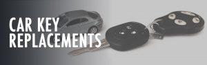 Replacement Car Keys Rotherham