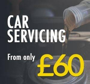 Car Servicing Rotherham