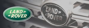 Land Rover Car Servicing Rotherham