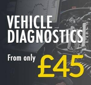 Vehicle Diagnostics Rotherham