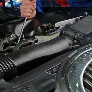 Jaguar Car Repair
