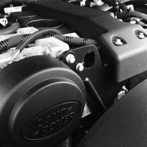 Land Rover Engine Repairs