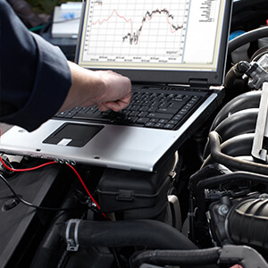 Vehicle Diagnostics Rotherham